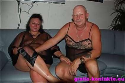 fetisch party paar sucht