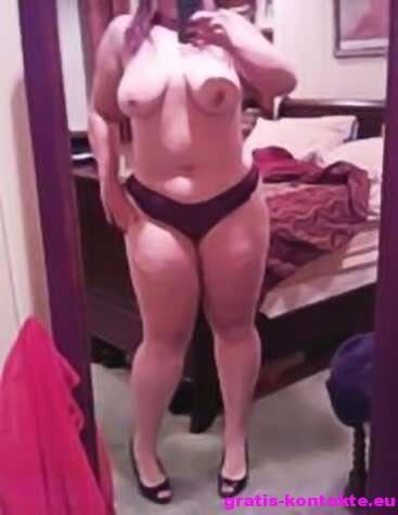 dicke fette mösen