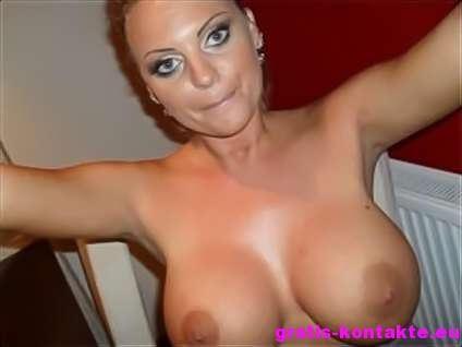 pralle brüste
