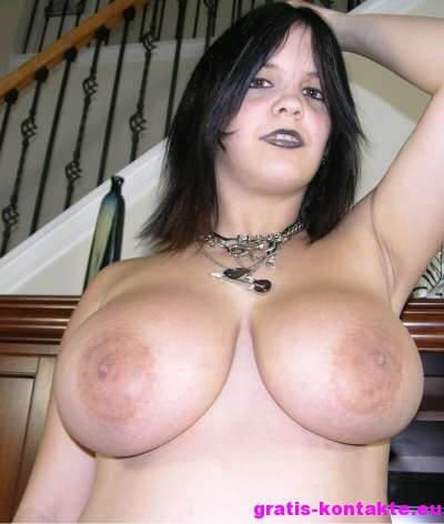grosse titten
